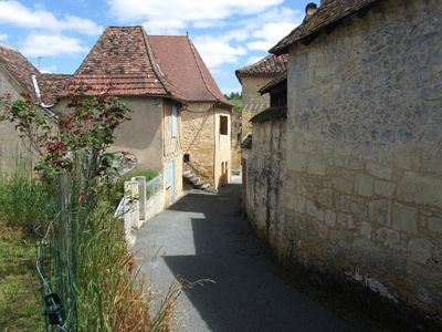 Photo for Cottage 3 stars in a house of Périgord