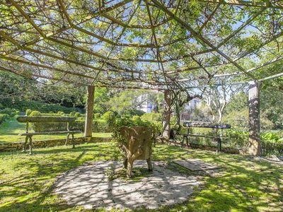 Photo for NEW - Sintra Palacete, a 20th Century Palacete with big private pool and garden