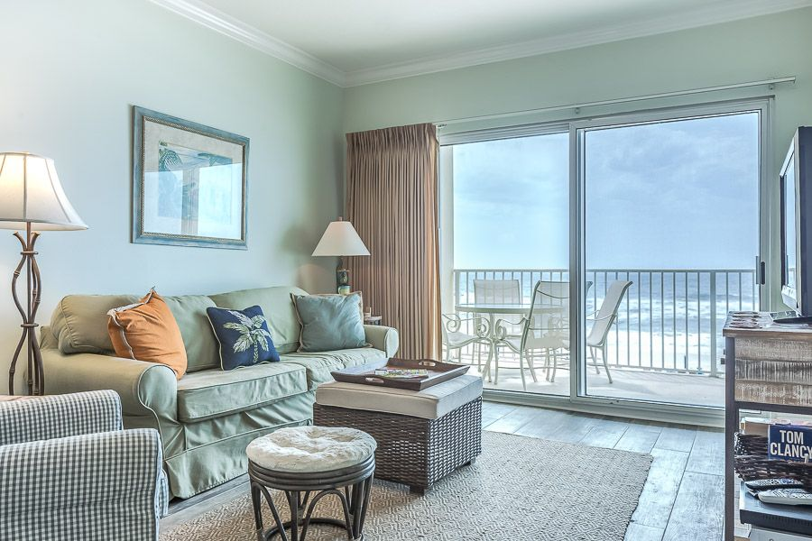 Crystal Shores  #304: 2 BR / 2 BA condo in Gulf Shores, Sleeps 6