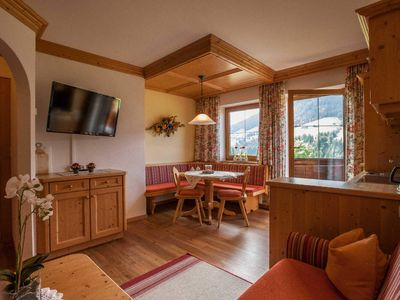 Photo for 2BR Apartment Vacation Rental in Alpbach