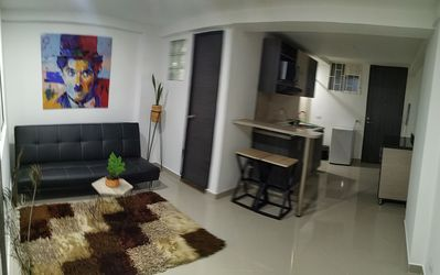 Photo for Cozy apart Medellin studio,