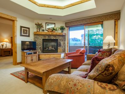 Photo for Easy 200yds to Gondola, Top Floor Home w Pool & HT - Discount Lift Tickets Avail
