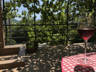 Photo for Apartment Vacation Rental in Risan, Kotor