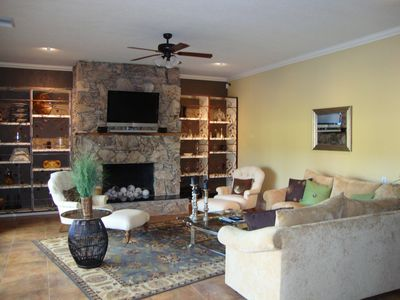 Photo for Desert Paradise in Avondale Golf Club w/ Golf View & Private Pool