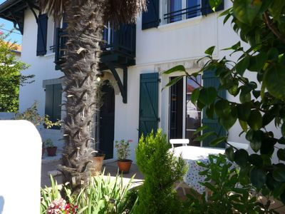 Photo for Apartment Maurice Trubert  in Biarritz, Basque Country - 4 persons, 2 bedrooms