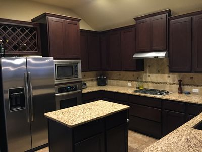 Photo for 3 bed 2 bath house in upscale SW Austin neighborhood