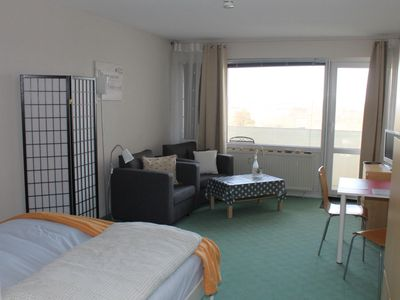 Photo for Apartment K610 with sea view