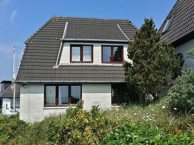 Photo for House sea view apartment Amrum - House sea view apartment Amrum