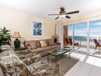 Photo for Gulf Dunes 308: Perfect Vacation Condos! WiFi, pool, FREE BCH SVC