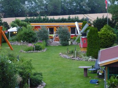 Photo for Bungalow for 2 guests with 45m² in Krusenhagen (73002)