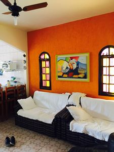 Photo for 2BR House Vacation Rental in Parque Mambucaba, RJ