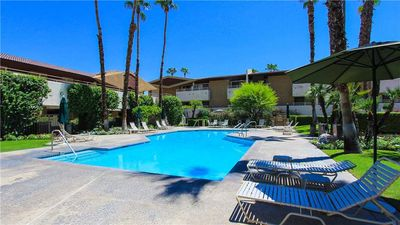 Photo for Walking Distance to Downtown Palm Springs