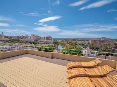 Photo for Apartment Caribe  in Jávea, Costa Blanca - 4 persons, 2 bedrooms