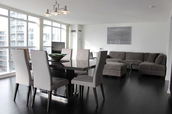 Stunning 3 Bedroom City Place Condo