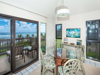 Photo for Life's a Breeze! Epic View+Kitchen, WiFi, Ceiling Fans, Flat Screen–Kaha Lani 319