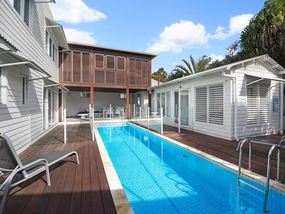 Photo for 4BR House Vacation Rental in Peregian Beach, QLD