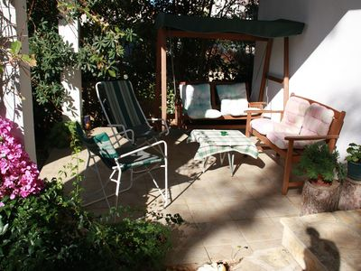Photo for Apartments Frano (12151-A1) - Mirca - island Brac