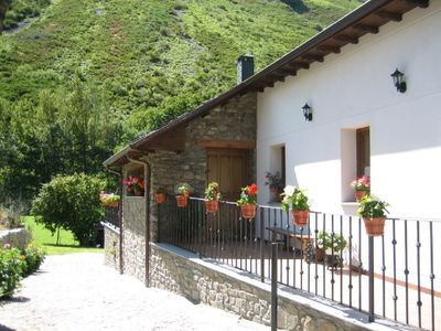 Photo for Rural apartments in Asturias