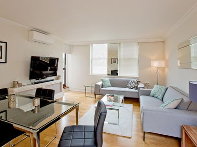 Photo for Luxurious and Spacious 2 Bed and 2 Bath in Kensington