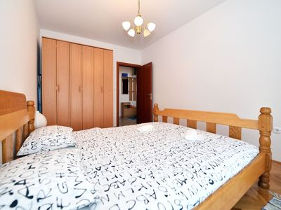 Photo for Apartment in Zagreb with Air conditioning, Parking, Balcony, Washing machine (650988)
