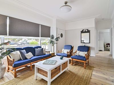 Photo for Umina Beach Bungalow - Wifi & all Linen included
