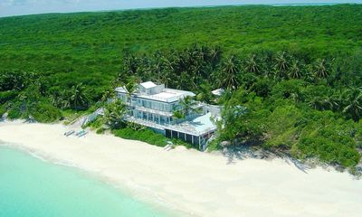 Photo for 9BR Villa Vacation Rental in George Town, Exuma