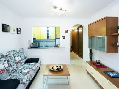 Photo for Torremolinos Palma Mallorca - Apartment for 4 people in Torremolinos