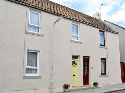 Photo for 2 bedroom property in Berwick-upon-Tweed. Pet friendly.