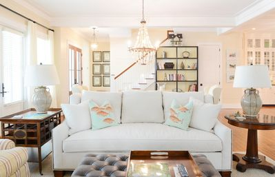 Photo for Montage | Spacious Living Spaces for Entertaining| Palmetto Bluff|FULL AMENITIES