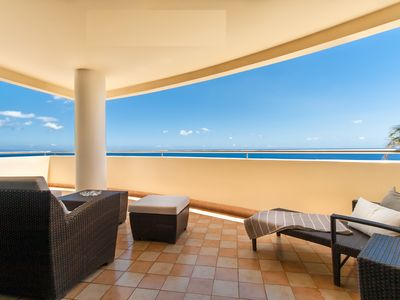 Photo for 6001 By RMC - Fantastic Sea View Apartment Wifi enabled