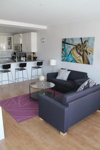 Photo for 2BR Condo Vacation Rental in Charlottetown, PE