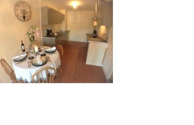 Photo for Luxury 2 Bedroom Apartment in Cahors Centre