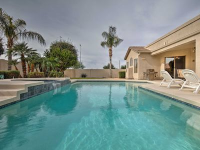 Photo for 4BR House Vacation Rental in Chandler, Arizona