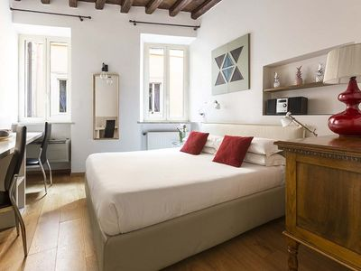 Photo for Rome Two bedroom apartment , Rome apartment to Let, apartment rental Rome, self-catered accommodation Rome