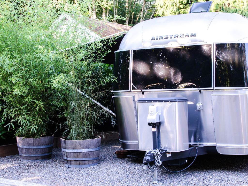Airstream West Seattle