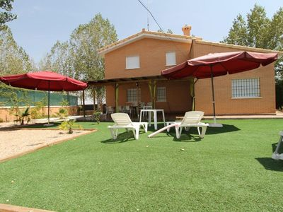 Photo for Holiday house Seseña Nuevo for 1 - 16 persons with 5 bedrooms - Holiday house
