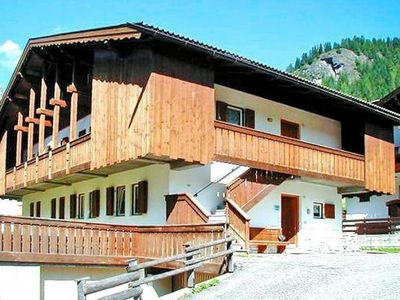 Photo for Apartments Casa Maddalena, Canazei  in Trentino - 8 persons, 4 bedrooms