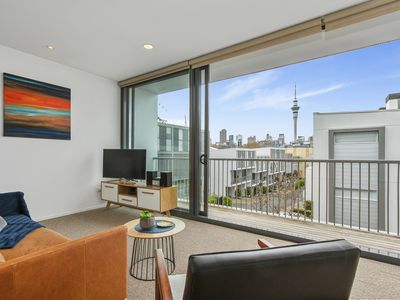 Photo for 2BR Townhome Vacation Rental in Auckland, Auckland