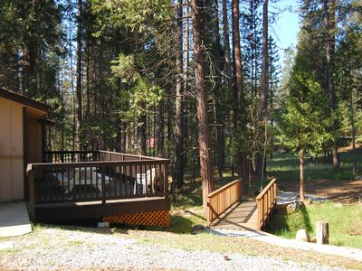 Photo for 2BR Cabin Vacation Rental in YOSEMITE NATIONAL PARK, California