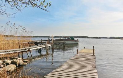 Photo for 1BR House Vacation Rental in Timmernabben