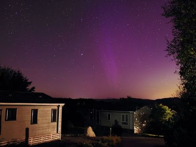 Photo for Experience the Northern Lights in Dumfries & Galloway, sleeps 8 guests