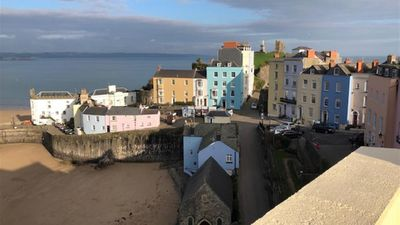 Photo for St Julian's View - One Bedroom House, Sleeps 2