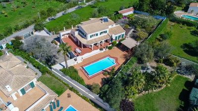 Photo for Amazing new listing for 2018, 4 bedroom, with pool & Cinema room