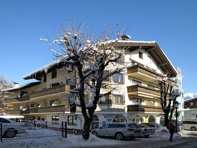 Photo for Apartment Ferienwohnung City  in Zell am See, Salzburg and surroundings - 4 persons, 1 bedroom