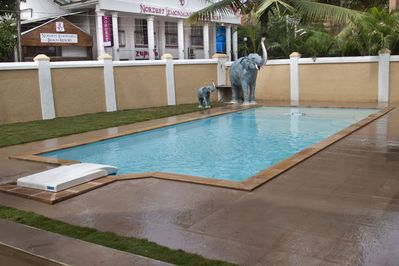 7bhk Private swimming pool Villa in Calangute Phase 5