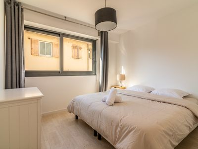 Photo for Cannes 2 Bedroom Apartment with AC by easyBNB