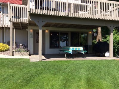 Photo for Lovely cottage  featuring special monthly rate through June 15