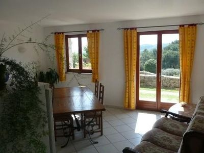 Photo for 1BR House Vacation Rental in Anduze, Occitanie