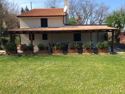Photo for 1BR House Vacation Rental in Candelara