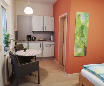 Photo for Double room for 2 guests with 23m² in Meissen (117038)